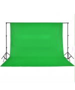 Fond pour studio photo vert 500 X 300 cm CS1900051