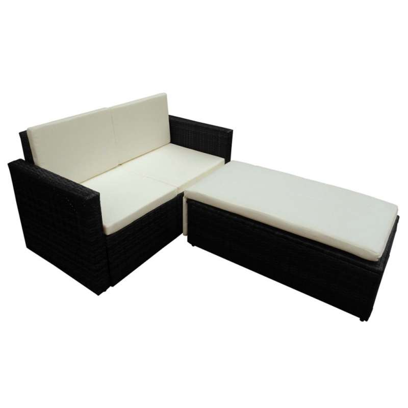 bain de soleil resine tresse bain de soleil en rsine tresse et coussin cru cigale with bain de. Black Bedroom Furniture Sets. Home Design Ideas